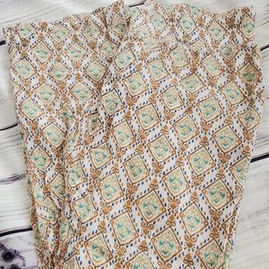 Women's O'Neill Brand Size Large Flowy Pant/580